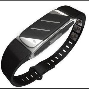 Accessories - HELO health monitoring wristband
